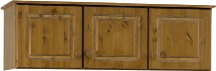 Richmond Pine 3Door Top Box